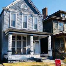 Rental info for 1427 S. 6th Street in the Algonquin area