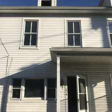 Rental info for 37 SOUTH FRONT STREET APT #1