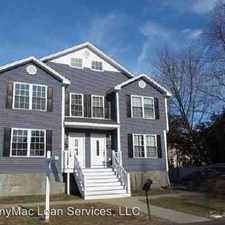 Rental info for 282 Roosevelt Ave. in the Stratford area