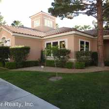 Rental info for 251 S Green Valley Parkway #5914 in the Green Valley Ranch area