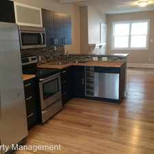Rental info for 2619 Josephine in the Pittsburgh area