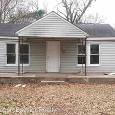 Rental info for 3012 Boone St