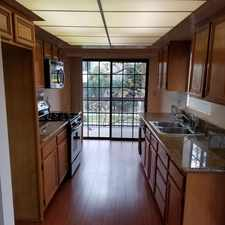 Rental info for 1104 South Holt Avenue #201 in the Los Angeles area