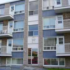 Rental info for 2424 Rue Poncelet #2424-7 in the Maizerets area