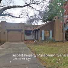 Rental info for 1414 East 35th Place in the Tulsa area