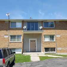 Rental info for 2 Bedroom Apartment for rent on North Cherrywood in Dayton in the Dayton area