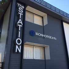 Rental info for 726 East 9th Street in the Iron Horse area