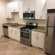Rental info for 1405-1417 BRODERICK ST in the San Francisco area