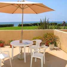 Rental info for $4000 2 bedroom Townhouse in Northern San Diego Pacific Beach in the San Diego area