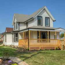 Rental info for $1500 5 bedroom House in Midtown in the Omaha area