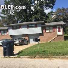 Rental info for $750 2 bedroom Apartment in Hamilton (Chattanooga) Chattanooga