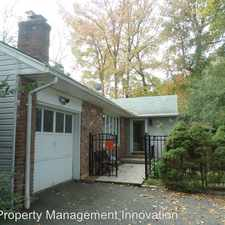 Rental info for 21 Red Spring Ln in the 11542 area