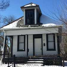 Rental info for 317 S Highland Ave in the Central Hilltop area