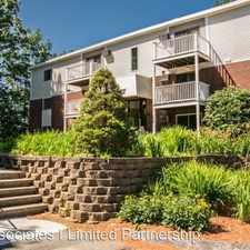 Rental info for 103 Spit Brook Road F-04 in the Nashua area