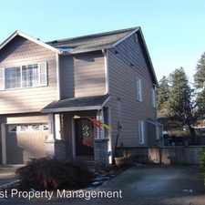 Rental info for 1300 E 1st Ave in the Camas area