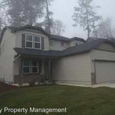 Rental info for 2884 Amble Side Ct NW