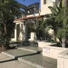 Rental info for 3605 E Anaheim St #311 in the Long Beach area