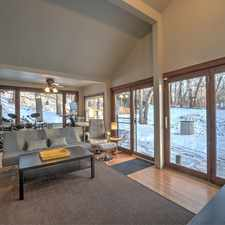 Rental info for 246 N. Hancock in the 46403 area