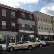 Rental info for 9 N 7th St #E Perkasie, Newer 2 BR apartment close to