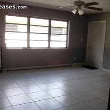 Rental info for Two Bedroom In Fort Lauderdale in the Fort Lauderdale area