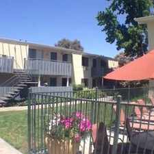 Rental info for 175 Calvert Drive in the San Jose area