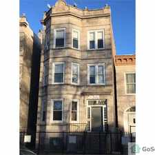 Rental info for 2 Bed room west side NO SECURITY DEPOSIT in the Lawndale area