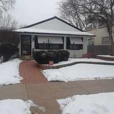 Rental info for 3447 Upton Ave N in the Minneapolis area