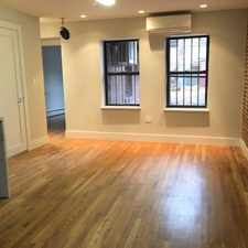 Rental info for 78 Halsey St in the New York area