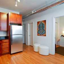Rental info for 2657 West Iowa Street in the Humboldt Park area