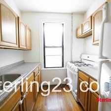 Rental info for 35-30 32nd Street #2 in the New York area
