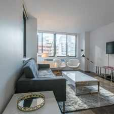 Rental info for 55 West 25th St in the New York area