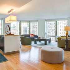 Rental info for 200 West 72nd St