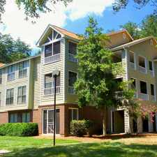 Rental info for Hunt's View Apartments in the Greensboro area