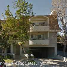 Rental info for 1401 N GREENBRIER RD #206 - 1401 in the Long Beach area