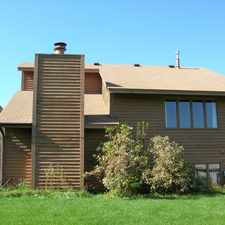 Rental info for 3 Bedrooms House In Shoreview, MN in the 55126 area