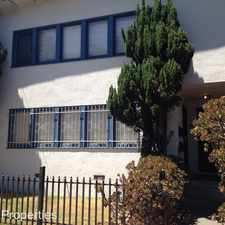 Rental info for 3621 Webster Ave - 3621 in the Oakland area