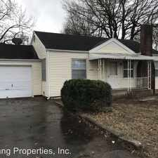 Rental info for 1708 E. Cherry in the Springfield area