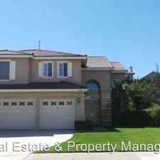 Rental info for 1473 Kirkmichael Cir in the Riverside area