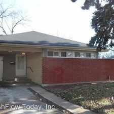Rental info for 15107 Woodlawn