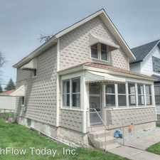 Rental info for 132 156th PL