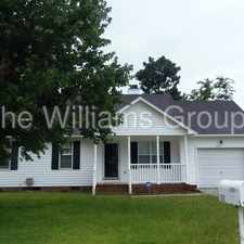 Rental info for Beautiful 3 bedroom 2 bath home! in the Fayetteville area