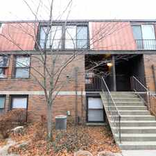 Rental info for 1255 West Westgate Terrace in the Chicago area