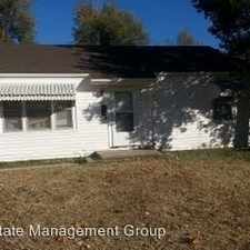 Rental info for 1912 N Grove in the Wichita area