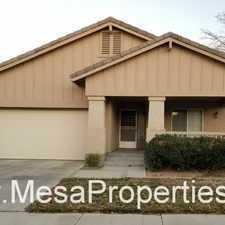 Rental info for Nice 3 Bedroom 2 Bathroom home in Victorville!