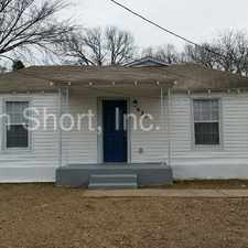 Rental info for Newly Renovated 3/2 in Pleasant Grove in the Dallas area