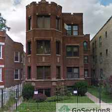 Rental info for Brand New 1br in Historic Pullman w/HEAT & HOT WATER INCLUDED! in the Chicago area