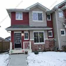 Rental info for ***GORGEOUS 3-BEDROOM, 2.5 BATH ATTACHED HOUSE IN WALKER LAKES*** in the Walker area