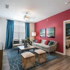 Rental info for SYNC at Spring Cypress in the Houston area