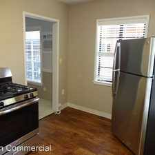 Rental info for 2323 H STREET #4A
