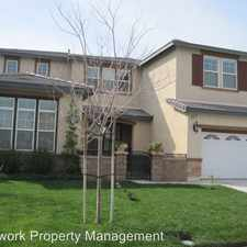 Rental info for 6613 Coyote Trail Lane